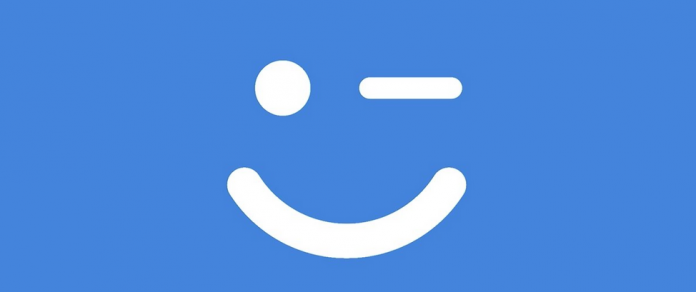 Windows Hello logo