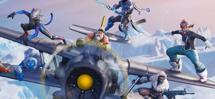 Epic Games Epic Flaw Lets Hackers Login to Fortnite ...