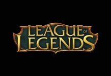 League of Legends game new logo