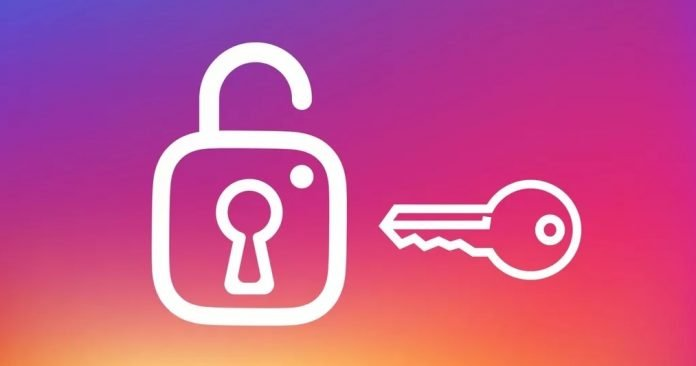 Instagram new Main Account feature for multiple account login