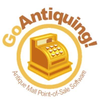 GoAntiquing logo