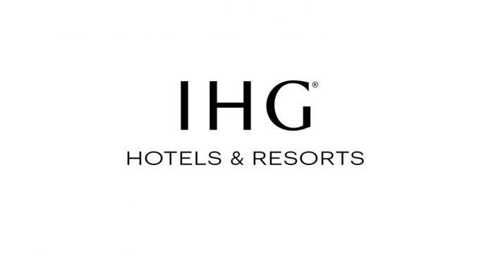 IHG logo for Concerto Login guide