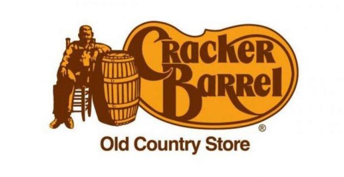 Cracker Barrel The Front Porch logo